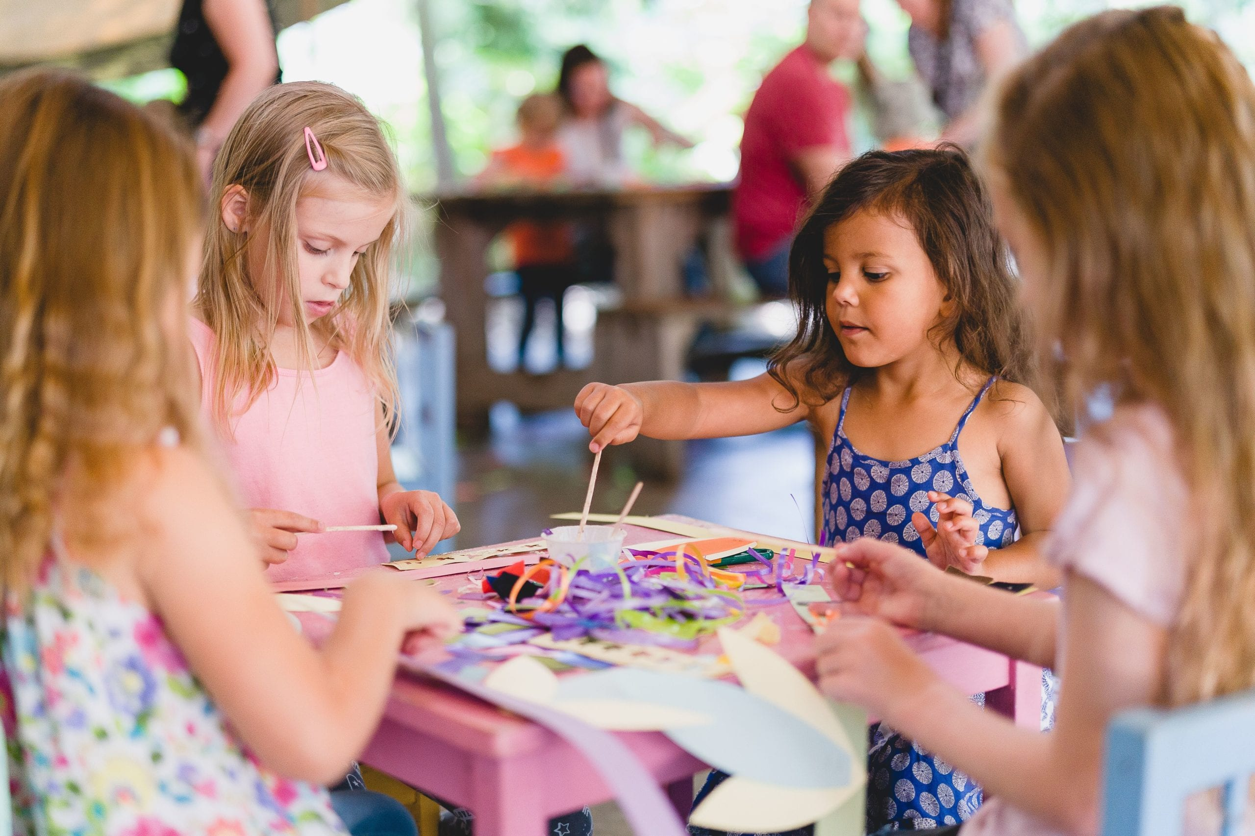 Activities To Keep Your Twiggles Busy