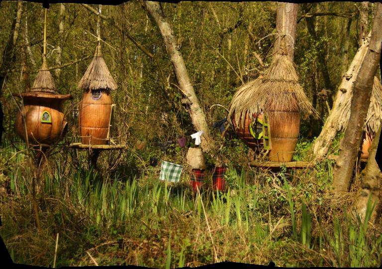 boggle village