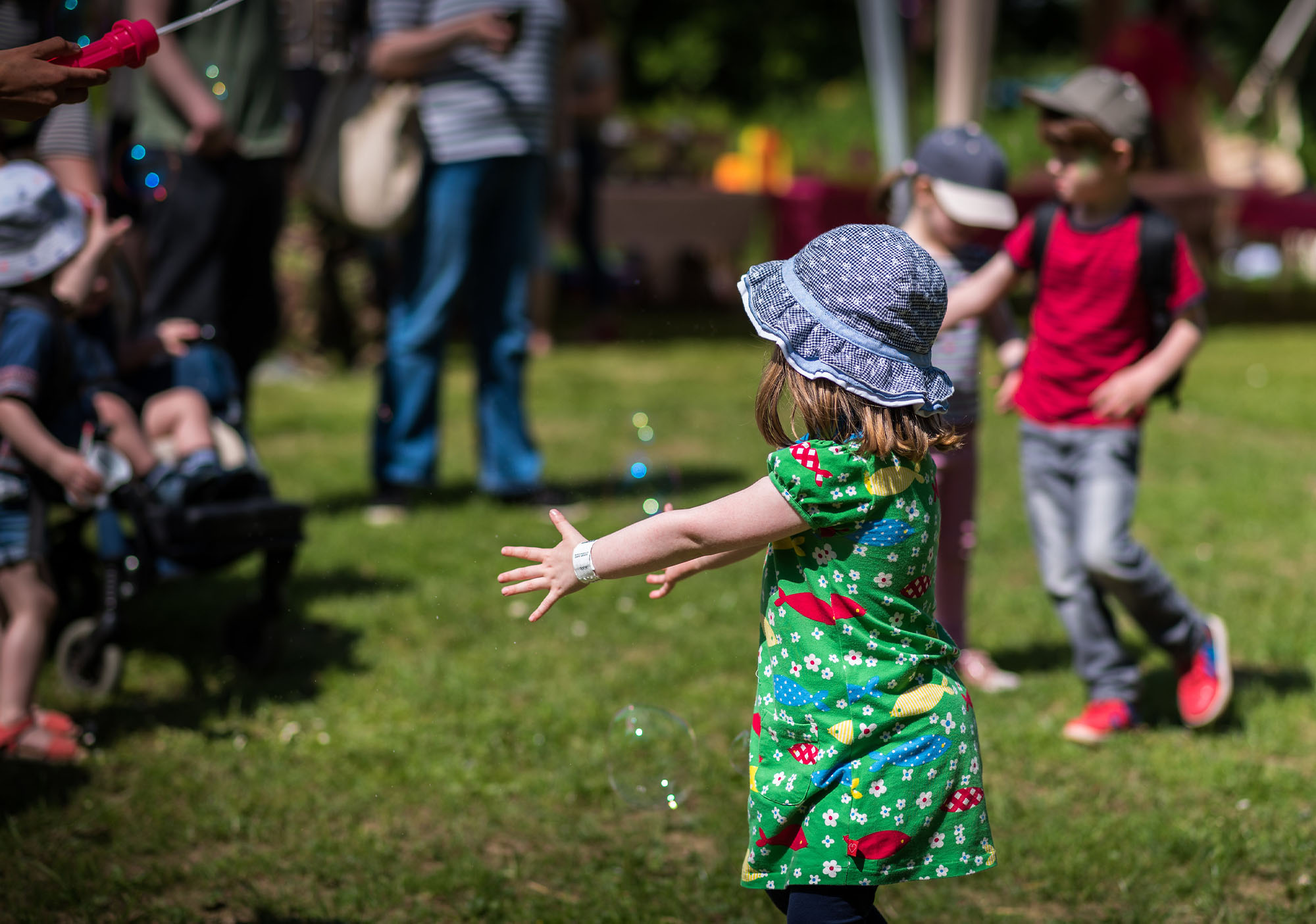 5 Fantabulous Tips for a Tiptop Day at BeWILDerwood Cheshire